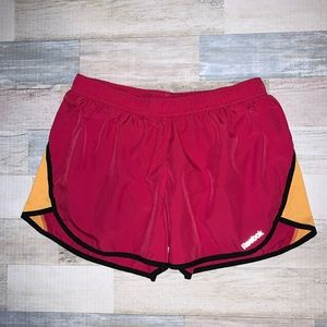 Reebok Women's Athletic Shorts - Size Medium
